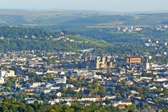 Trier (photo: https://www.flickr.com/photos/archer10)