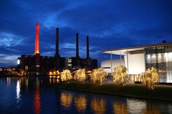 VW-Werk in Wolfsburg (photo: https://www.flickr.com/photos/5mal5)