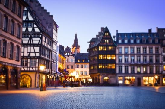 Marktplatz in Münster (photo: https://www.flickr.com/photos/miles92)