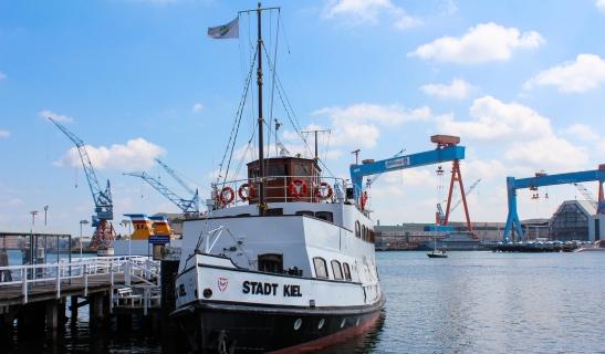 Kieler Hafen (photo: https://www.flickr.com/photos/abudun)